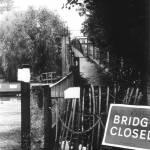 """Bridge Closed"" by Drowning-Butterflies"