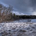 """Pinckney in Winter"" by ZeipekisPhotography"
