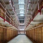 """Cell Block - Alcatraz"" by eyeates"