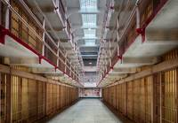 Cell Block - Alcatraz