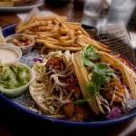 """Shrimp Taco"" by eyeates"