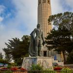 """Coit Tower"" by eyeates"