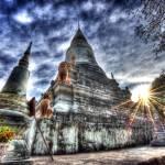 """Wat Phnom - Phnom Penh, Cambodia"" by TourismPicks"