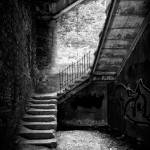 """famous stairs bw"" by matthias-haker"