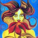 """Desire"" by Ninasart"