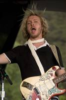 Blues Musician Kenny Wayne Shepherd IV
