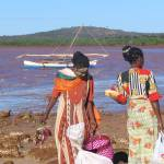 """Malagasy women"" by photorose"