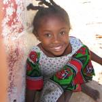 """Malagasy child"" by photorose"