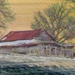 """Barn Sour"" by geoffallen"