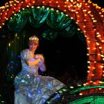 """Cinderella all dolled up in lights"" by kjfphotography"