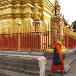 """Thailand Buddhist monk"" by photorose"