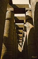 Patterns of Karnak