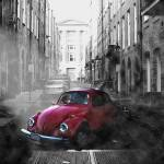 """Moody Beetle"" by designedbydigital"
