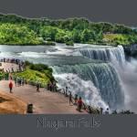 """Niagara Falls 1"" by Sari_McNamee"