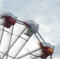 Ferris Wheel in Motion (7)