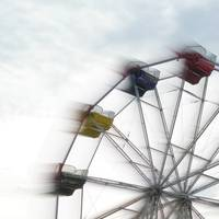 Ferris Wheel in Motion (9)