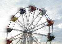 Ferris Wheel in Motion (10)