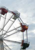 Ferris Wheel in Motion (11)