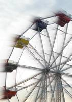 Ferris Wheel in Motion (13)
