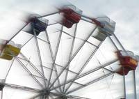 Ferris Wheel in Motion (14)