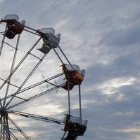 Ferris Wheel in Motion (19)