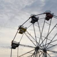 Ferris Wheel in Motion (20)