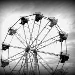 """Ferris Wheel Nostalgia (8)"" by Kucci"