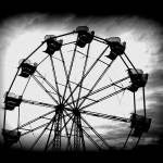 """Ferris Wheel Nostalgia (9)"" by Kucci"