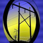 """Hydro Circle"" by AngelsCreativeWorks"