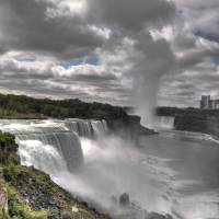 Niagara Art Prints & Posters by TheGooPhoto