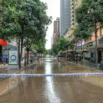 """""""Albert St, Brisbane"""" by urban"""