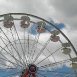 """""""Ferris Wheel"""" by hkphotography"""