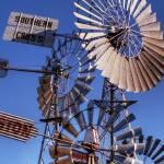 """Windmills"" by urban"