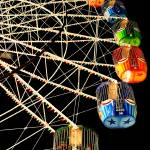"""The Big Wheel"" by urban"