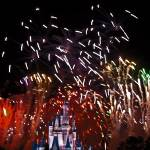 """The Grande Finale of Magic Kingdom"