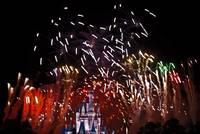 The Grande Finale of Magic Kingdom's Wishes