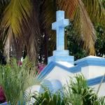 """Church in Manzanillo Mexico"" by raetucker"