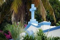 Church in Manzanillo Mexico