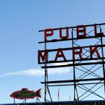 """Pike Place Market"" by raetucker"