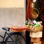 """Italian Store Front"" by raetucker"