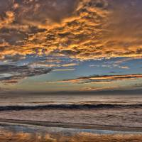 Clouds Over Captiva Art Prints & Posters by Eric Braun