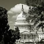 """U.S. CAPITOL BUILDING"" by RWA"