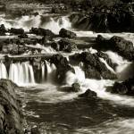 """GREAT FALLS NO.2"" by RWA"