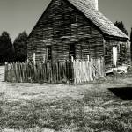 """LAUREL BRANCH FARM HOUSE"" by RWA"