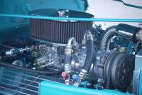 1940 CHEVY ENGINE 2