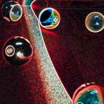 """3D Billiards 3"" by Jeffpeters"