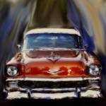 """56 Chevy"" by freespiritphotoart"