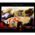 """27 Ford Track T"" by freespiritphotoart"