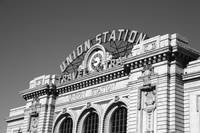 Denver - Union Station 2009