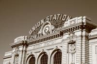 Denver - Union Station